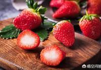 1歲7個月的寶寶能吃草莓嗎?