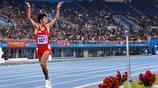 西藏選手多布傑勇奪全運會男子萬米跑冠軍