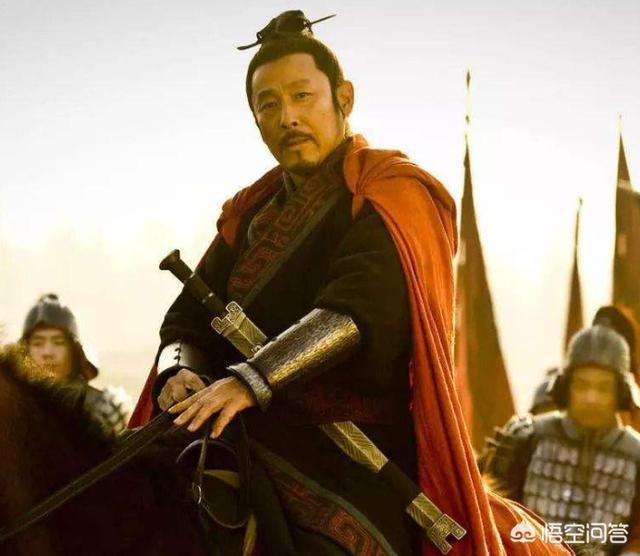 為劉邦生下大兒子劉肥的曹氏,是怎樣的一個人?