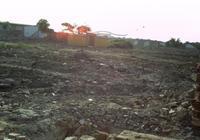 唐山老照片(4):12年前,樂亭縣城西部區域,範莊拆遷現場