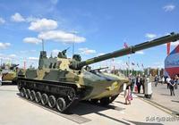 """俄羅斯""""章魚""""自運反坦克炮"""