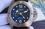 還覺得沛納海腕錶不夠檔次?男神霍建華都佩戴沛納海