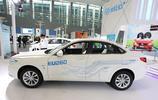 汽車圖集:北汽新能源EU260