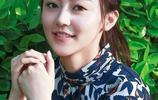 黃夢瑩真是美的不像話,或將成為楊冪旗下第二女將?