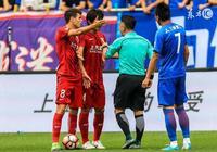 中國足協處罰奧斯卡重了,就像奧斯卡意氣用事一樣