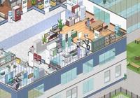 模擬遊戲如何優化?《醫院計劃》開發者分享
