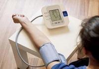 低血壓怎麼辦?