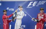 賽車——F1索契站:博塔斯奪冠