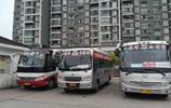 湖北宜昌:長江市場客運站掠影 多個客運班次開往鄉鎮或鄉村