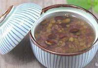 三伏天喝快煮三豆湯,祛溼解暑