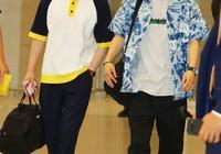 「EXO」「新聞」190527 俊勉&鍾大&鍾仁結束印尼見面會行程,三人於今日上午抵返韓國