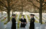 實拍各國等級最高的國家公墓:所有人都以埋此為榮,圖9是中國的