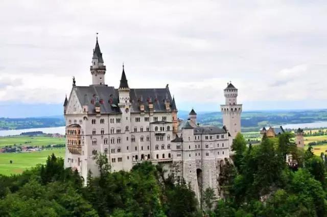 歐洲遊學第一期:用求學之心去感受歐洲文化