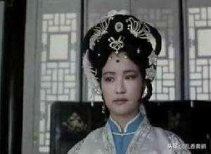 87版《紅樓夢》王扶林對她的定角,引起一片譁然,幾乎沒人看好