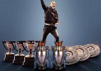 執教10年聯賽8奪冠 (巴薩3次,拜仁3次,曼城2次),如何評價瓜迪奧拉的執教水平?