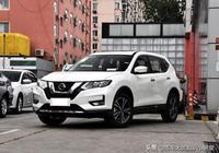 二十萬的預算買SUV,你會選擇日產奇駿還是本田CRV
