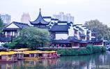 行行攝攝:印象·秦淮河