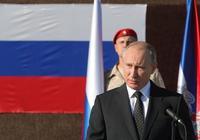 如果俄羅斯不參與敘利亞內戰,那麼敘利亞總統巴沙爾的結局會怎麼樣?