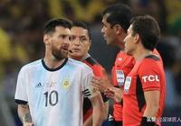 """""""烏鴉嘴""""貝利:梅西拿三個世界盃冠軍或者進1000球,才能和我比"""