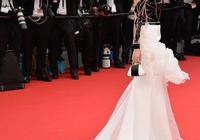 真正的國際巨星!章子怡確認在戛納電影節開辦大師班,禮服造型美