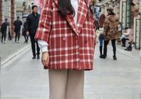 秋冬褲子別買太多,有這3條就夠了,搭羽絨服大衣都好看!