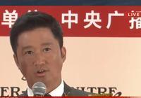 面帶高原紅,吳京亮相上海國際電影節:這是一個獎勵創作者的時代