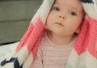 會編織的媽媽太強大了,超可愛的鉤針動物毯子,寶寶愛不釋手!