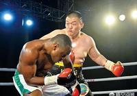 中國拳手張君龍實力如何,如果他與世界拳王約書亞交手,有取勝的希望嗎?
