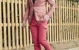 男人幫郭濤粉紅套裝手機壁紙