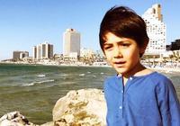 劉燁7歲兒子諾一,郭濤十歲兒子郭子睿,胡軍吳鎮宇9歲兒子近照