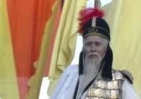 封神榜東嶽大帝黃飛虎和碧霞元君餘化龍——滿門忠烈的千古神話