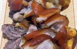 滷豬腳、豬耳、五花腩、蝦丸、墨斗丸:每一樣都是無比美味!