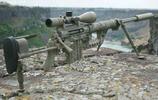 世界上精度最高射程最遠的狙擊步槍:美國M200狙擊步槍