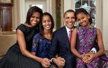 看看奧巴馬白宮的私生活