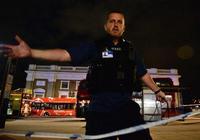 滾動丨倫敦發生三起疑似恐怖襲擊事件 已致6人遇害