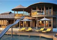 旅行故事 體驗馬爾代夫頂級奢華索尼娃賈尼島(圖多)