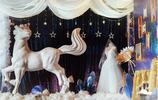 「Starry Sky」金山壹號遊輪酒店星空主題婚禮