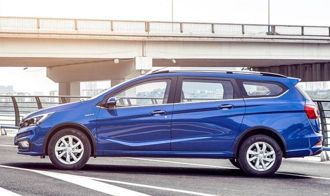 """價格""""屠夫"""",在霸佔了MPV和小型SUV市場後,寶駿再度發瘋"""