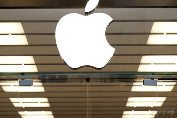 前中國蘋果員工被FBI指控竊取自動駕駛技術