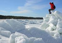 看看拉脫維亞人是如何過冬的?