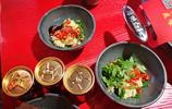 張靚穎請謝霆鋒吃了12道菜由譚鴨血老火鍋免單,普通人想吃要花錢