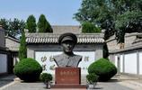 徐向前故居,中央軍委副主席,一生四次婚姻,唯一兒子是徐小巖中將