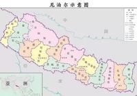 尼泊爾聯邦民主共和國簡介