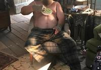 """""""肥胖版雷神""""本來可以減肥成功的,但海姆斯沃斯拒絕了!"""
