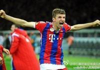 拜仁慕尼黑vs多特蒙德:多特蒙德鎩羽而歸