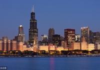 美國的芝加哥