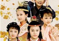 小戲骨紅樓夢薛寶釵顏值完爆韓國小童星,關鍵人家還是國際影后!