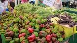 直擊美國的農貿市場,看看和我們菜市場的有什麼不一樣?