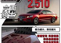 3月吉利汽車銷量超12.4萬,博瑞家族穩居自主B級車銷冠