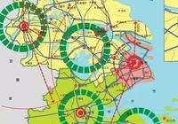 合肥和南京是全國最近的兩個省會城市,有人說合肥不會往東部發展和南京無縫對接,這是為什麼呢?